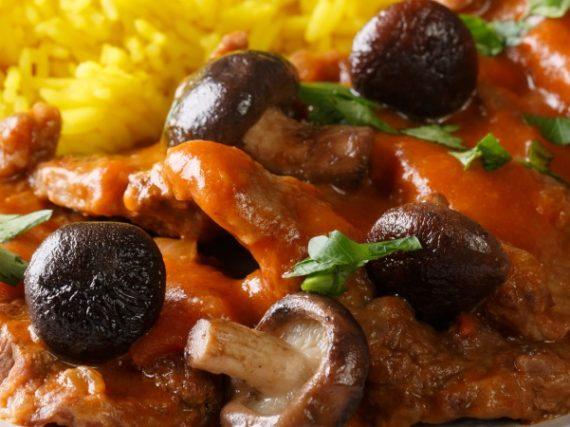Fricandó Recipe, a Classic Catalan Beef Stew