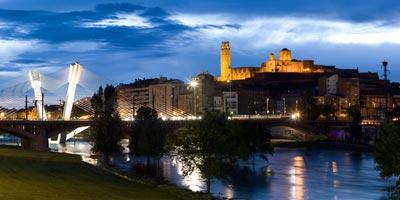 que ver en Lleida