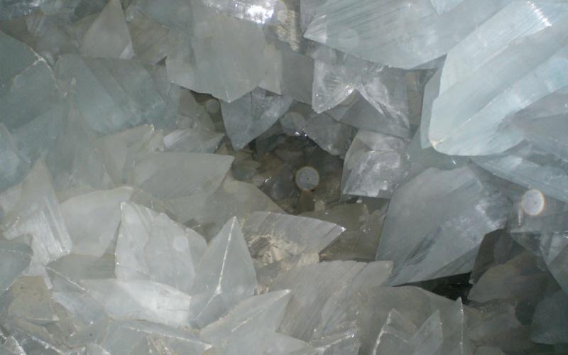Pulpí Geode