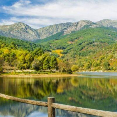 Sierra de Gredos Regional Park