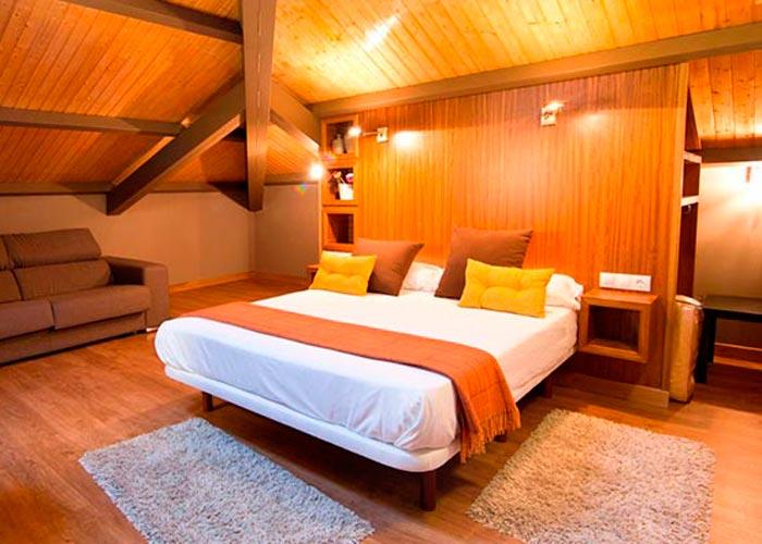 Dónde dormir en Haro