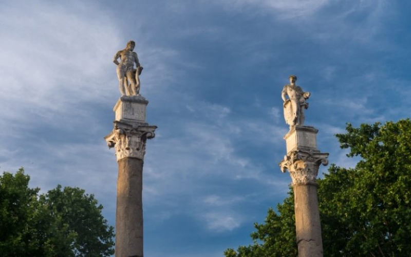 Column of Hercules