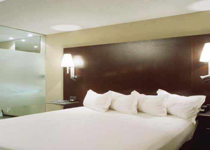 dónde dormir en san fernando