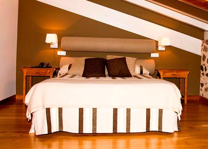 Dónde dormir en Ezcaray