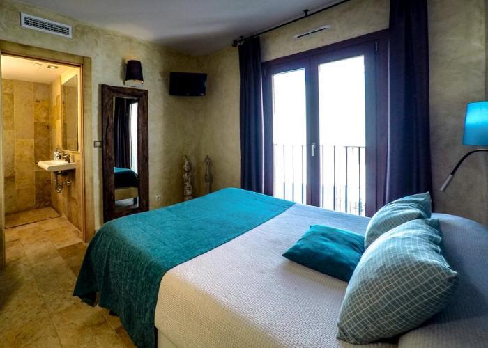 dónde dormir en Tarifa