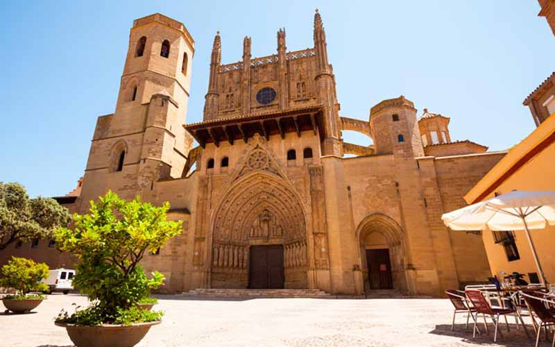 Things to do in Huesca