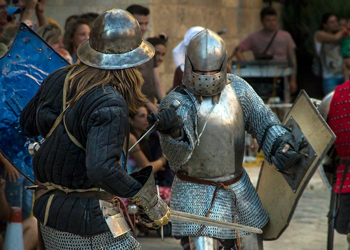 Feria Medieval de Daroca