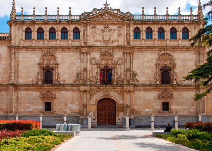 Que ver en Alcalá de Henares