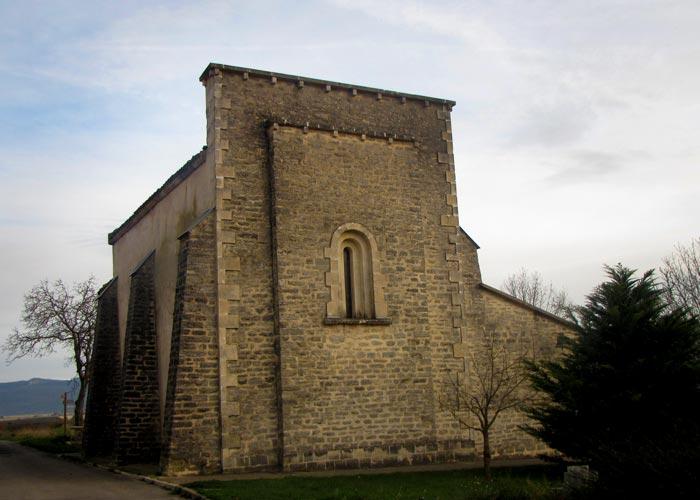 iglesia san martin tours alainza gaceo