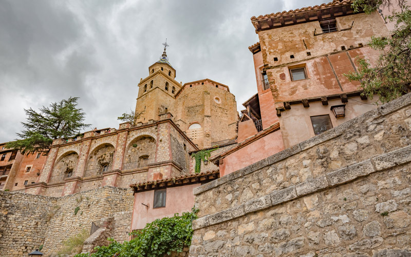 Views of Albarracín | Shutterstock