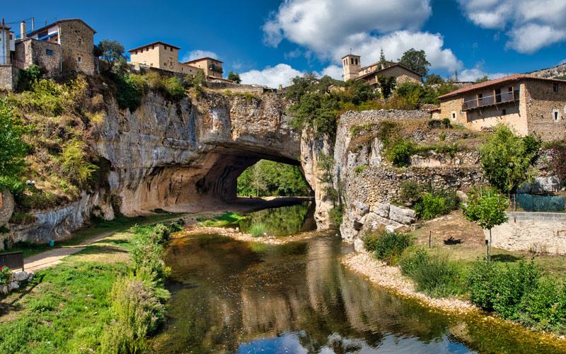 stone villages