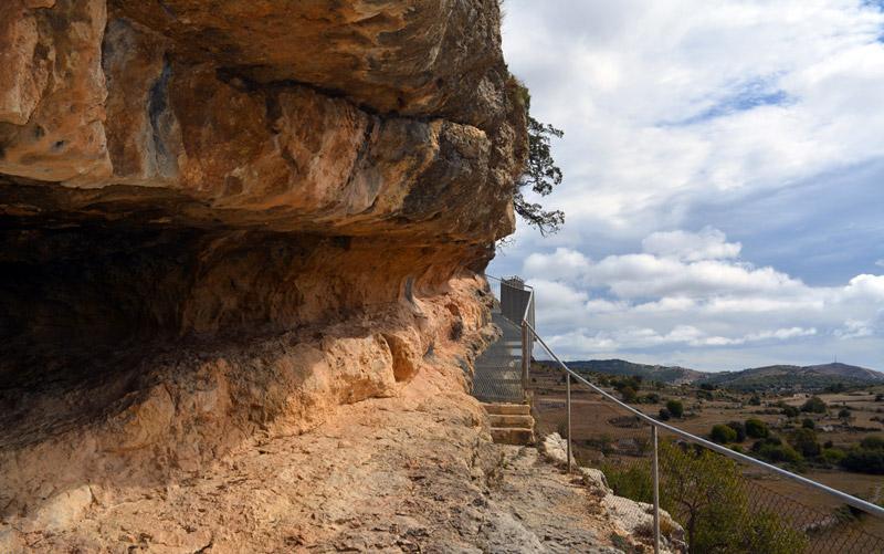 Castle of Morella