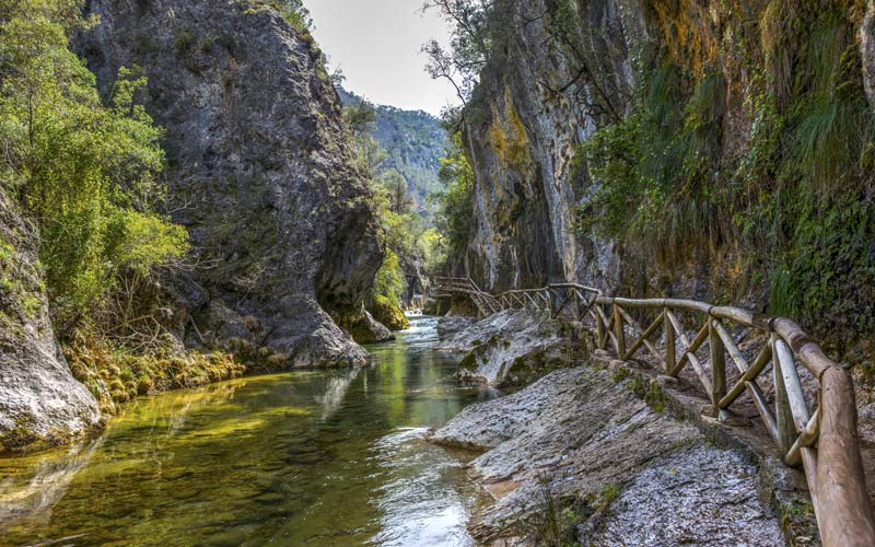 Sierra de Cazorla