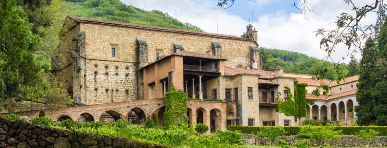 Renaissance palaces