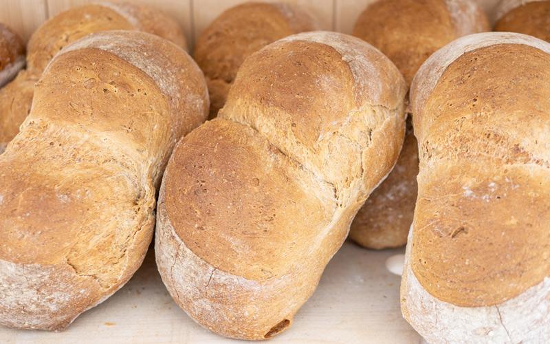 Cea Bread | Photo: Shutterstock
