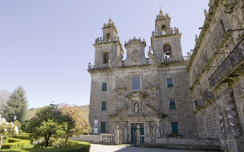 gems in Galicia