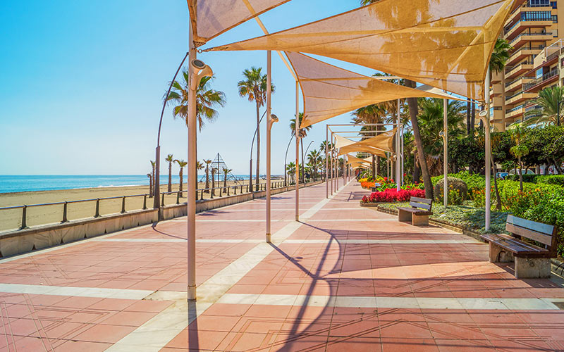 What to see in Estepona