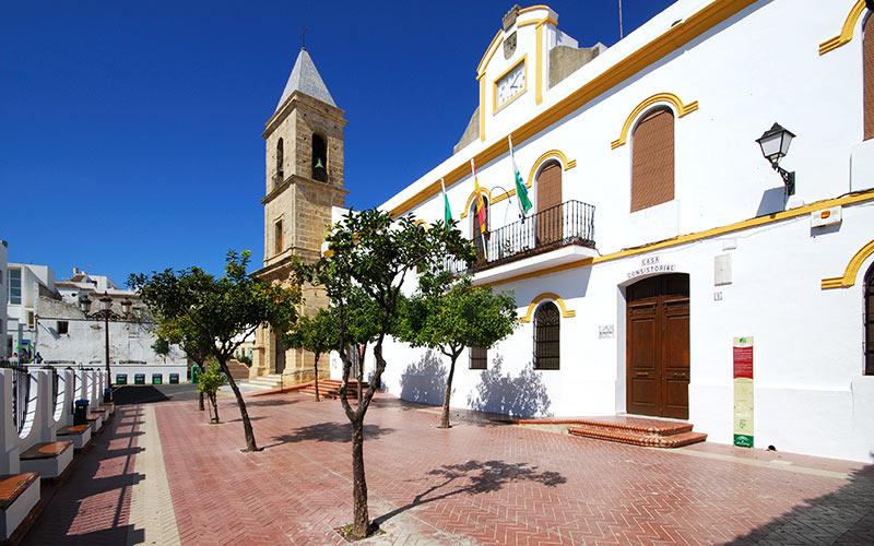 Santa Catalina de Alejandría Parish