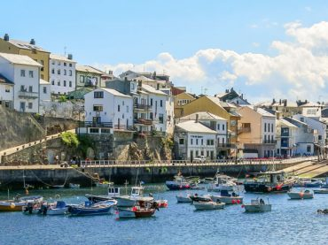 Places in Asturias You Need to Discover