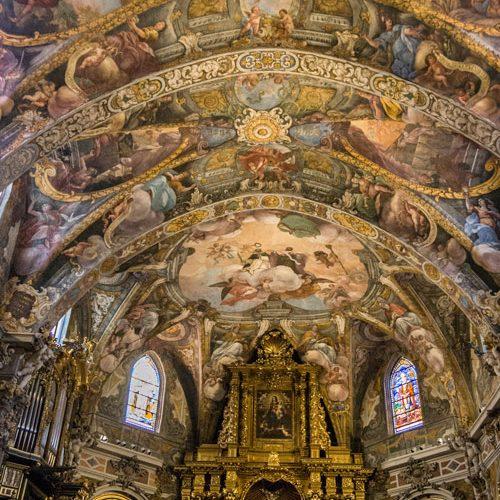 High Altar | Photo: Shutterstock