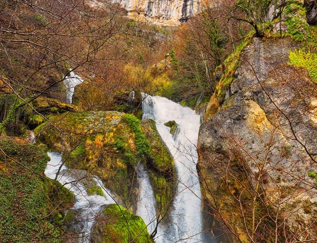 Waterfall   Photo: Shutterstock