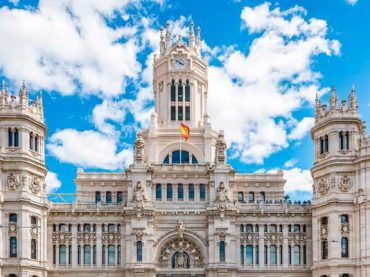The Most Fascinating City Halls in Spain