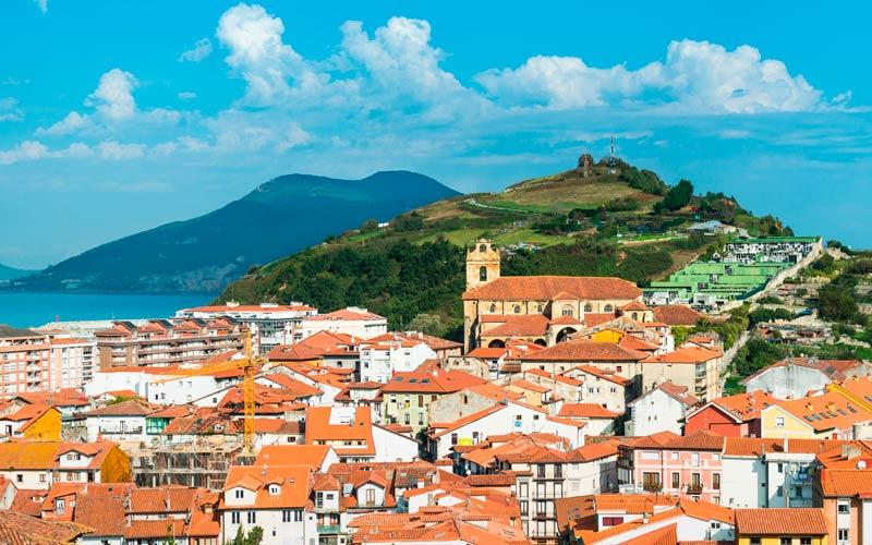 pueblos más bonitos de Cantabria: Laredo