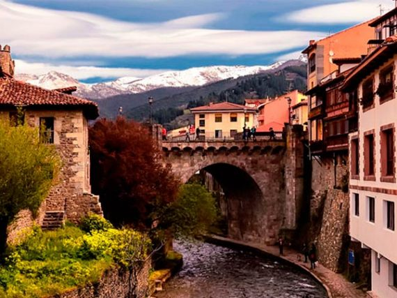 8 fascinating villages in Cantabria
