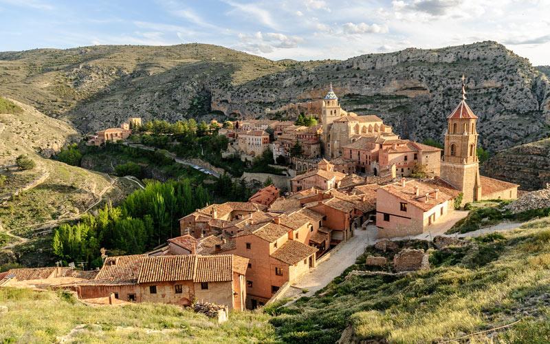 Albarracín | Shutterstock