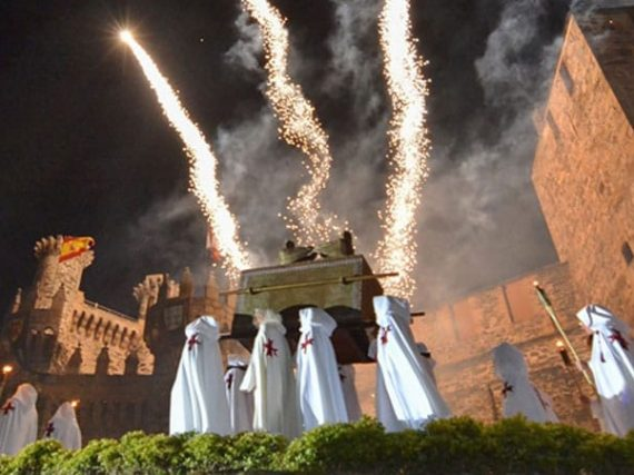 The Best Patron Saint Celebrations in Spain During June