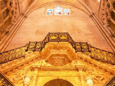 The 5 Gothic gems in Spain