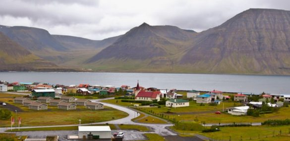 The law that allowed Basques to be killed in Iceland until 2015