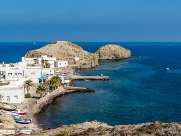 11 islands of Andalusia to discover on your next trip
