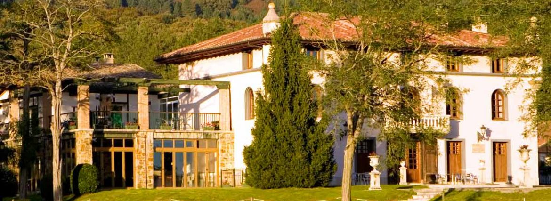 Golf in Euskadi, champions cradle