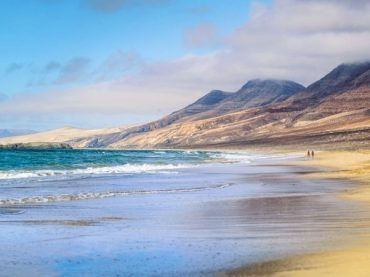 The curse that condemns Fuerteventura to disappear