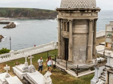 Special cemeteries in Asturias that you would like to visit