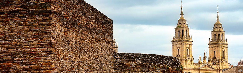 Qué ver en Lugo, antigua ciudad gallega