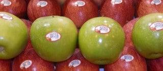 comer manzanas blanes