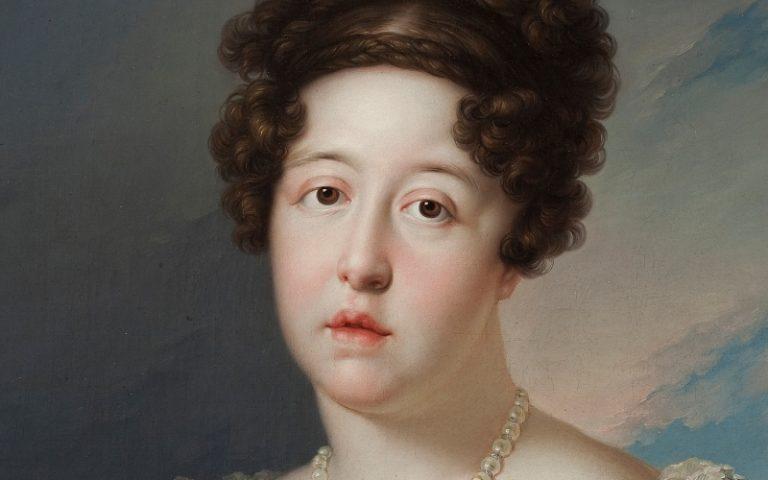 María Isabel de Braganza