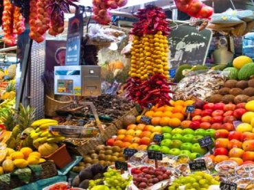 The best markets in Spain for buying local products