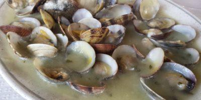 comer santillana mar meson santuca