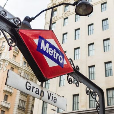 Discover the origin of the name of these famous Madrid Metro stations