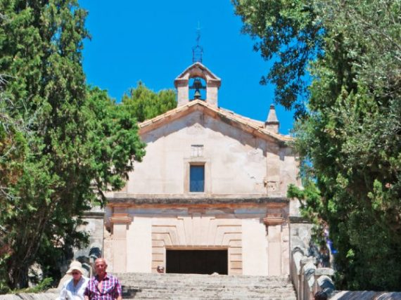 Knights Templar: The conquest of Mallorca, another Templar landmark