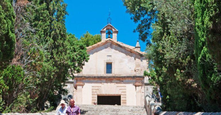 Knights Templar: The conquest of Mallorca, another Templar landmark