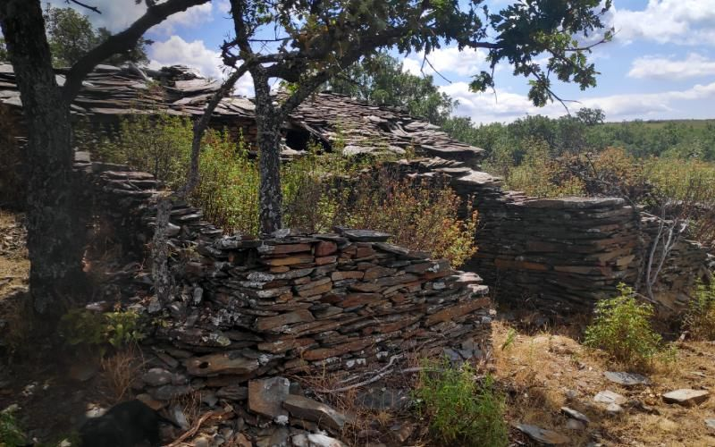 black villages