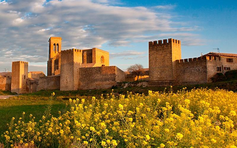pueblos más bonitos de Navarra