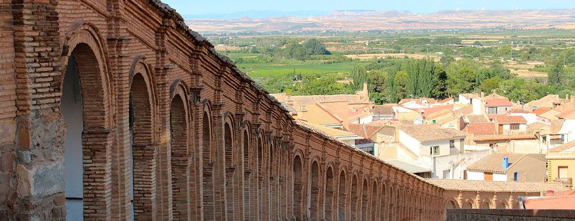 The most fascinating villages of Navarre for day trips