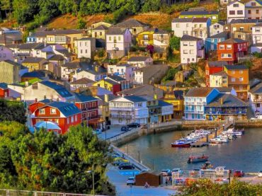 11 Fishing Villages for this Summer