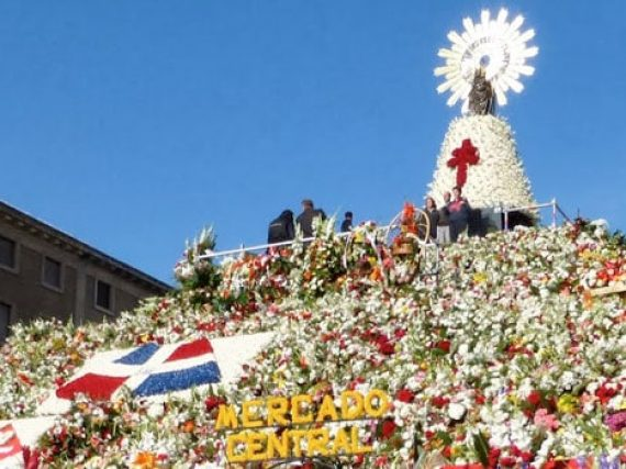 Zaragoza / Our Lady of the Pillar Festival