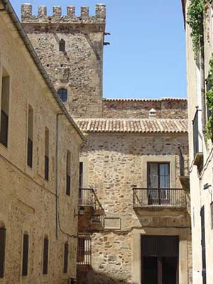 Things to do in Cáceres